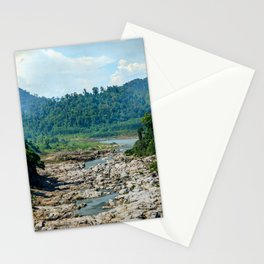 excoriate Stationery Cards