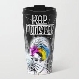 Rap Monster (Wings) Travel Mug