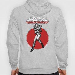 Barbarella - Queen of the Galaxy Hoody