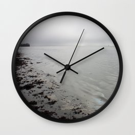 Boughty Ferry River Tay 3 Wall Clock