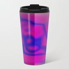 Blue Color Leak Travel Mug