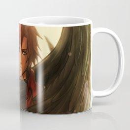 FFVII G Rhapsodos fanart Coffee Mug