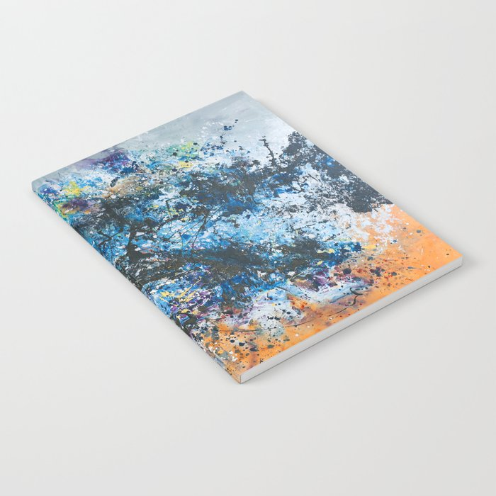 Your Universe Expanding Notebook