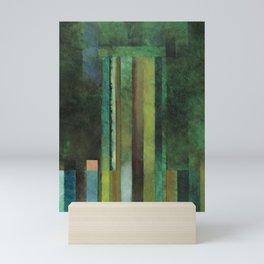 Elphaba's Door Mini Art Print
