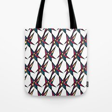 Crystallis [WHITE] Tote Bag