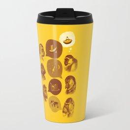 Bananaz Travel Mug