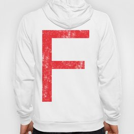 F (failure) Hoody