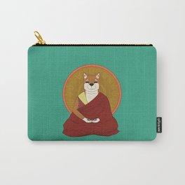 Dalai-Shiba Carry-All Pouch