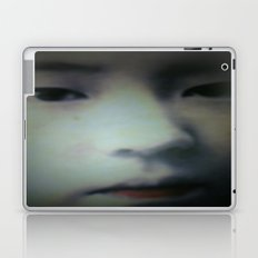 Little Asian Girl Laptop & iPad Skin