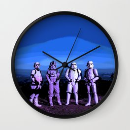Is this what you came for? Wall Clock