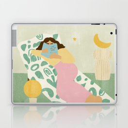 Shoot For The Stars Laptop & iPad Skin