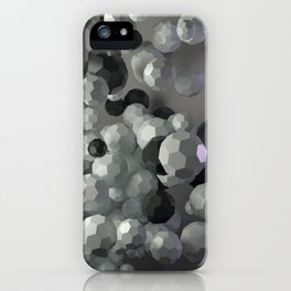 Buckey Balls iPhone Case