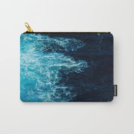 Sea Love Carry-All Pouch