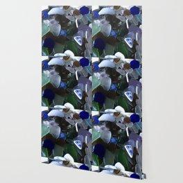 Sea Glass Assortment 4 Wallpaper