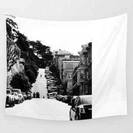 San Francisco Wall Tapestry