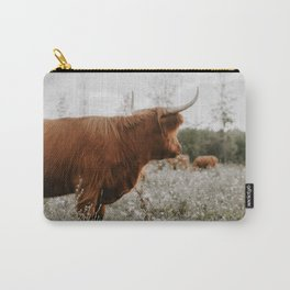 Watch Over You Carry-All Pouch
