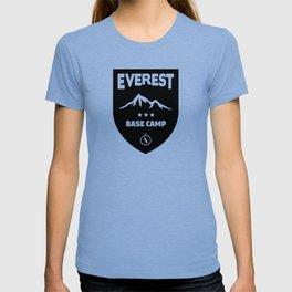 Mount Everst Base Camp T-shirt