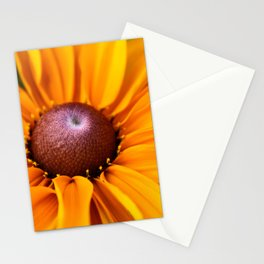 Living Gold Stationery Cards