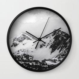 Kirkwood, Ca Wall Clock