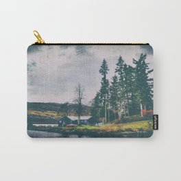 Loch Ness,Scotland Carry-All Pouch