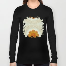 Epexegetic Pie In The Sky Flower  ID:16165-011115-17420 Long Sleeve T-shirt