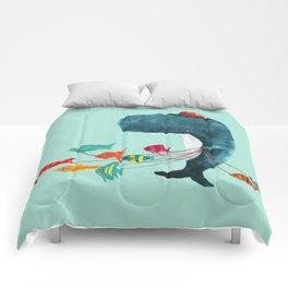 My Pet Fish Comforters