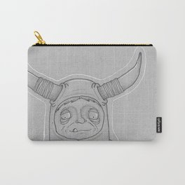 Horny Guy Spirt Animal Carry-All Pouch