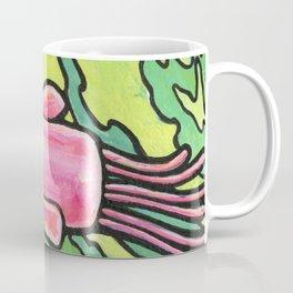 Robot - Sundreaming Coffee Mug