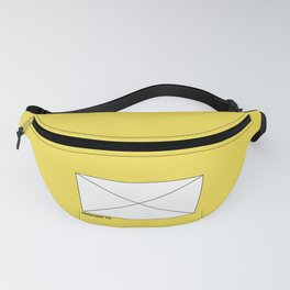 Undecided Yet Fanny Pack