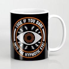 Hypnotic Eye Mug