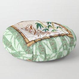Bengal Floor Pillow