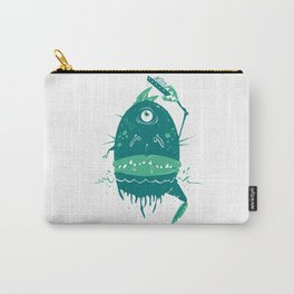 B is for Behemoth Carry-All Pouch