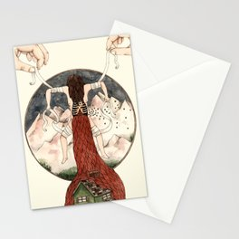 All Stories Stationery Cards
