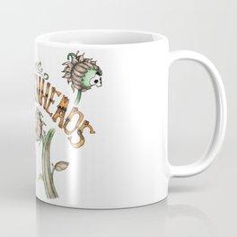 The Gardenheads Coffee Mug