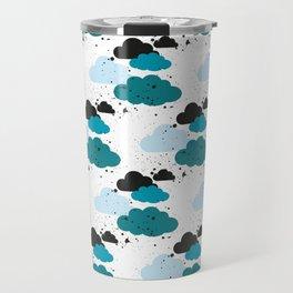Cloud Gase Travel Mug
