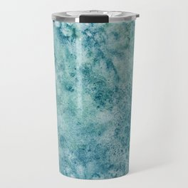 Abstract No. 144 Travel Mug