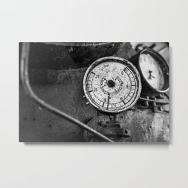 How much is it? Metal Print