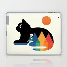Moonlight Serenade Laptop & iPad Skin