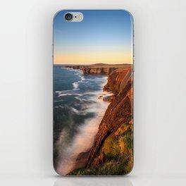 Kilkee Cliffs iPhone Skin