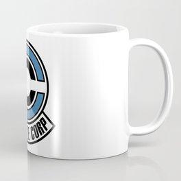 capsule corp logo Coffee Mug