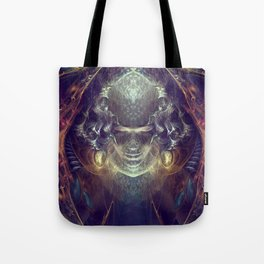 Subconscious New Growth Tote Bag
