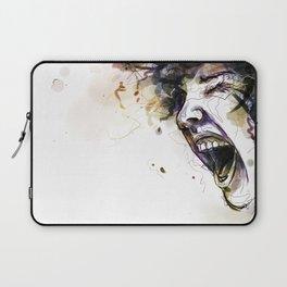Massive Attack  Laptop Sleeve