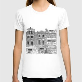 New Cross, London T-shirt