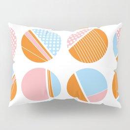 rund pattern Pillow Sham