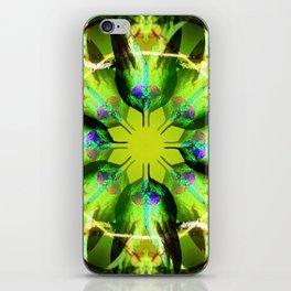 axis iPhone Skin