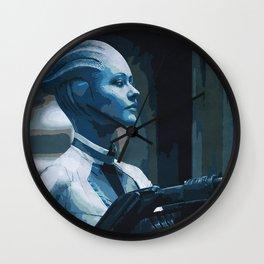 Liara Wall Clock