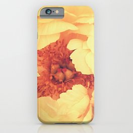 Beautiful flower - one iPhone Case