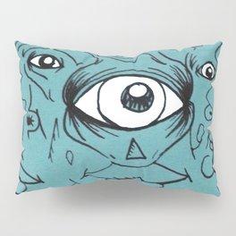 Number #25 Pillow Sham