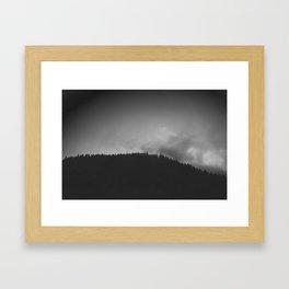 __ _ Framed Art Print