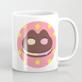 Cookie Cat! [textless] Coffee Mug